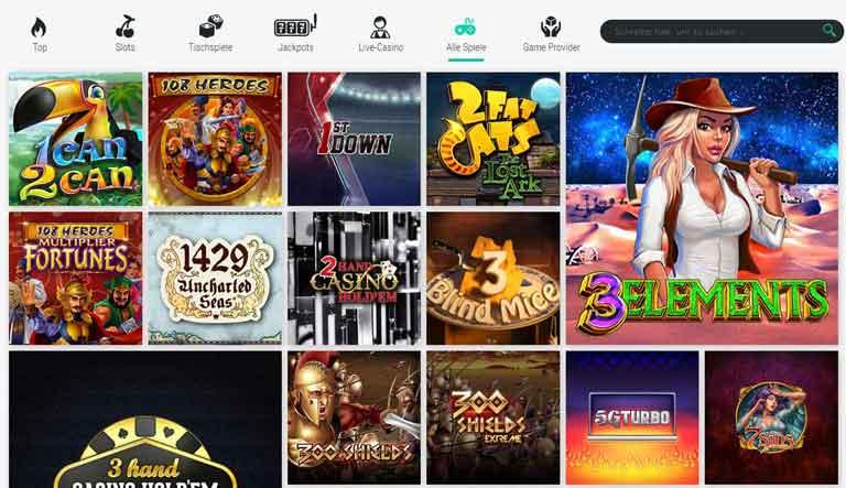gate777 casino spiele