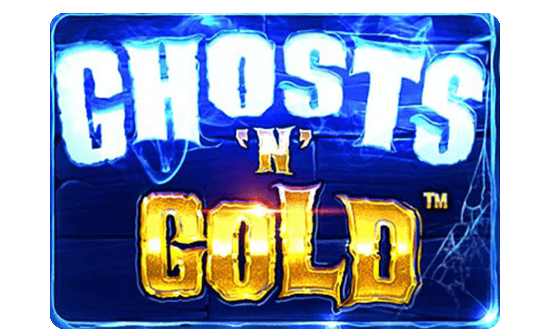 Ghosts n Gold Logo