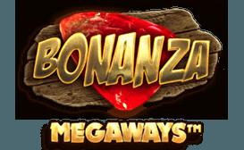 Bonanza Megaways Logo