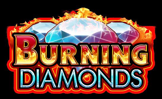 Burning Diamonds Logo