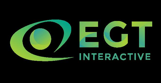 EGT Interactive Logo