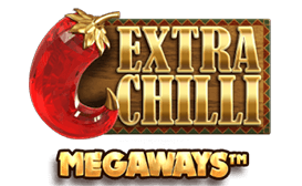 Extra Chilli Megaways Logo