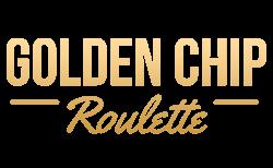 Golden Chip Roulette Logo