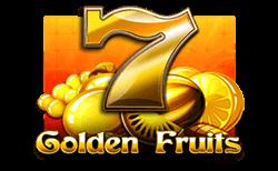 Golden Fruit Seven Logo