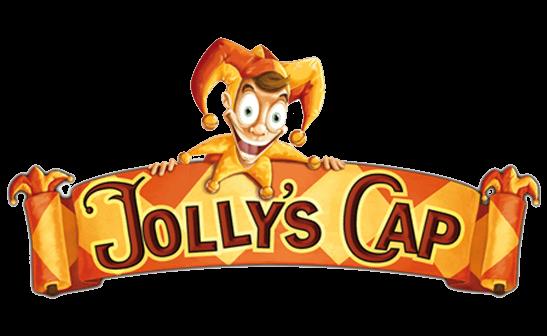 Jollys Cap Logo