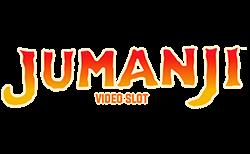 Jumanji Video Slot Logo