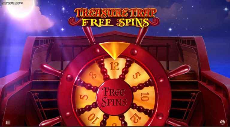 free spins schiffsrad