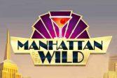 Manhattan Goes Wild
