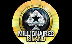 Millionaires Island Logo