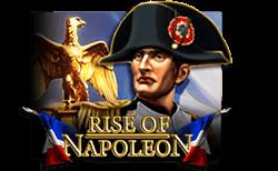 Rise of Napoleon Logo