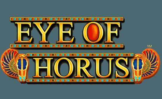 Eye of Horus Logo