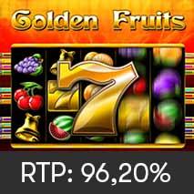 golden fruits loewen play spielautomat