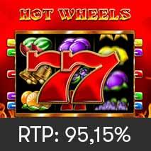 hot wheels loewen play spielautomat