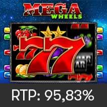 mega wheels loewen play spielautomat