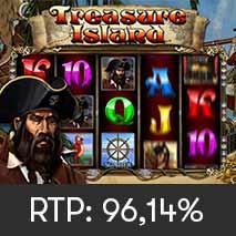 treasure island loewen play spielautomat