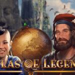 Atlas of Legends bally wulff spiel