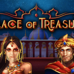 Palace of Treasures bally wulff spiel