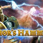 Thors Hammer bally wulff spiel