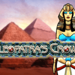 cleopatras crown bally wulff spiel