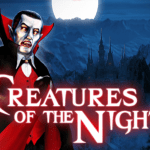 creatures of the night bally wulff spiel