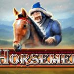 horsemen bally wulff spiel