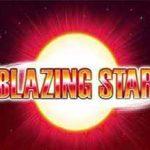 merkur spielautomat blazing star logo