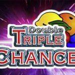 merkur spielautomat double triple chance logo
