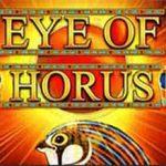 merkur spielautomat eye of horus logo