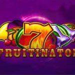 merkur spielautomat fruitinator logo