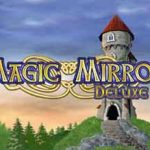 merkur spielautomat magic mirror deluxe 2 logo