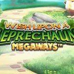 merkur spielautomat wish upon leprechaun megaways logo