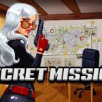 secret mission bally wulff spiel