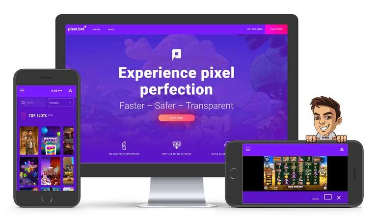 pixel bet casino erfahrungen