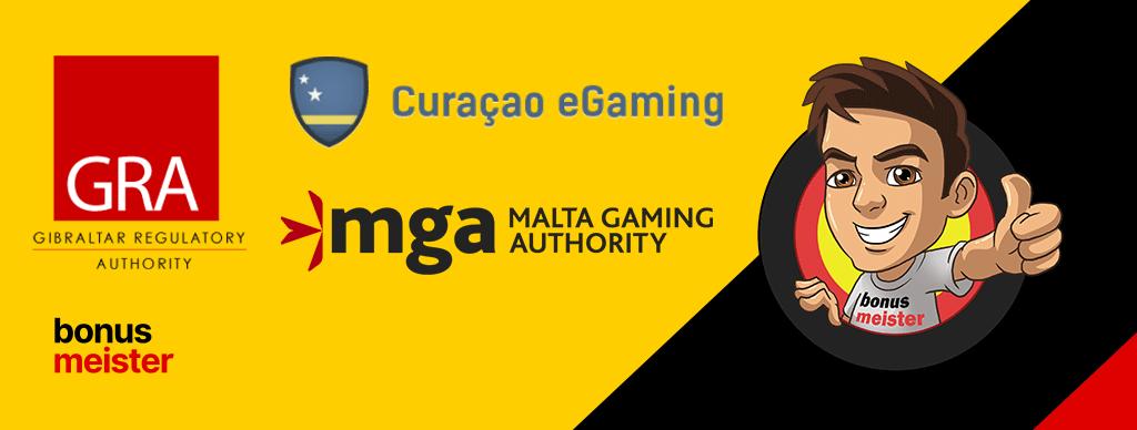 Casino ohne lizenz - Alternative